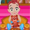 Brittany Birt Babysitting Room -