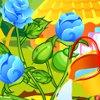 Lunas Magic Flower Shop -