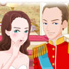 Kates Royal Bedroom -