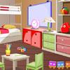Kiddys Room Decor -