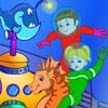 Aqua Baby Decoration -