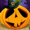 Halloween Pumpkin Decoration -