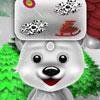 Totos Winter Cookies -