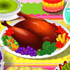 Thanksgiving Dinner -