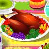 Thanksgiving Dinner -
