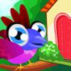 Bird House Decor -