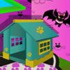 Monster High Pet Room -