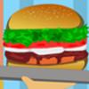Burger Mania -