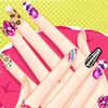 Funny Nail Art -
