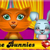 Sisi And The Bunnies -