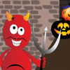 Halloween Shopping -