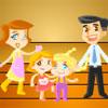 Family Cabin -