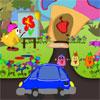 Funny Playland Decoration -
