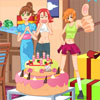 Surprise Party Decor -