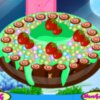 Donut Decoration -