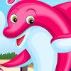 Joyful Dolphin -