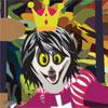 King Julien Dressup -