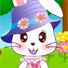 Cute Bunny -