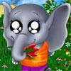 Baby Elefant Dressup -