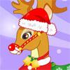 Christmas Reindeer -