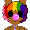 Funnybunny Dressup -