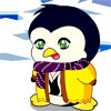 Baby Penguin Dress Up -