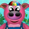 Funny Piggy -