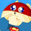 Hamster Dress Up -