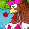 Thanksgiving Turkey Dressup -