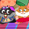 Hamster Couple -