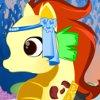 Cute Seahorse -