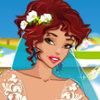 Beach Wedding Style -