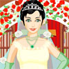 Wedding Dress Up Bride -