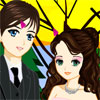 Wedding Day Dressup -