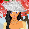 Autumn Wedding Dress Up -