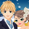 Eva Christmas Wedding -