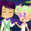 My Chibi Wedding -
