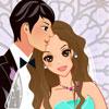 Romantic Church Wedding -