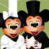 Disney Wedding -