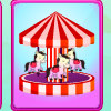 Amusement Park - Challenging Matching Games