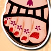Pretty Pedicure For Paula - Manicure Games For Girls