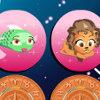 Astro Memo - Skills Games