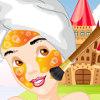 Snow White Facial - Fantasy Makeover Games