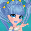 Ice Princess Makeover - Fairytale Makeover Games