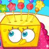 Delicious Fruit Kebabs - Dessert Cooking Games Online