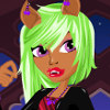 Stylish Clawdeen Wolf - Play Monster High Games
