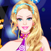 Dancing With The Stars - Barbie Dress Up Game