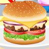 Yummy Tasty Burger - Burger Cooking Games