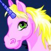 Magical Unicorn - Unicorn Dress Up Games
