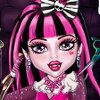 Monster High Real Haircuts - Free Hair Styling Games